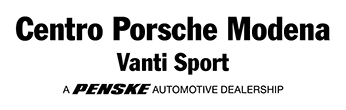 Centro Porsche Modena Vanti Sport